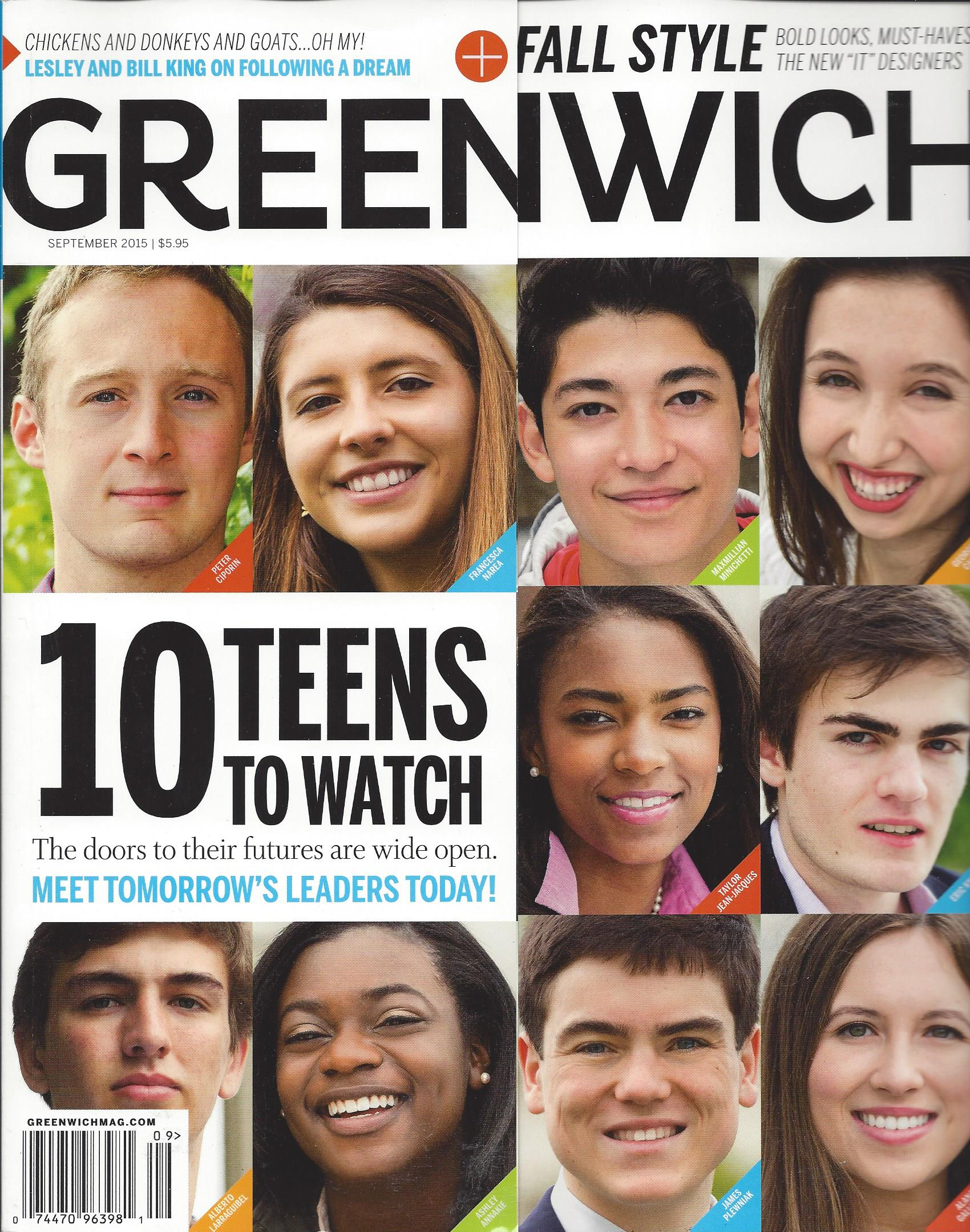 2015SeptemberGreenwichMagazineCover